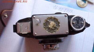 """Фотоаппарат """"Смена 4"""" кофр      до 25.2  в 22-00 мс - DSC08740.JPG"""