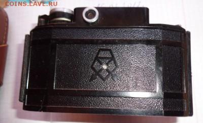 """Фотоаппарат """"Смена 4"""" кофр      до 25.2  в 22-00 мс - DSC08742.JPG"""