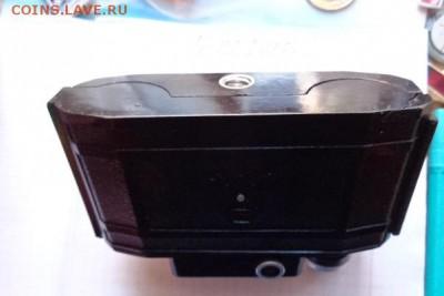 """Фотоаппарат """"Смена 4"""" кофр      до 25.2  в 22-00 мс - DSC08743.JPG"""