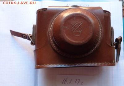 """Фотоаппарат """"Смена 4"""" кофр      до 25.2  в 22-00 мс - DSC08737.JPG"""