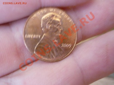 География в монетах)) - P1010367.JPG