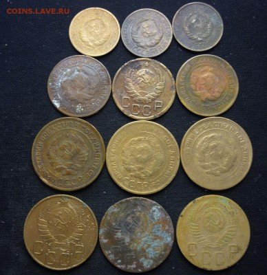 12 шт монет (1926-1952) до 27.02.19 в 22:00 МСК - P1090548.JPG