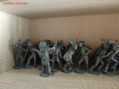 оловянные солдатики, серия Дикий Запад, EK Castings - IMG_20190225_075049[1]