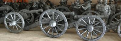 оловянная миниатюра, Артиллерия, EK Castings - IMG_20190225_075313[1]