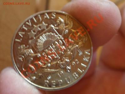 География в монетах)) - P6110245.JPG