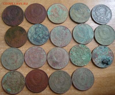 46 цинковых монет на опыты до 4.03.2019 в 22.00 - DSC03607.JPG