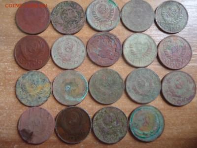46 цинковых монет на опыты до 4.03.2019 в 22.00 - DSC03609.JPG