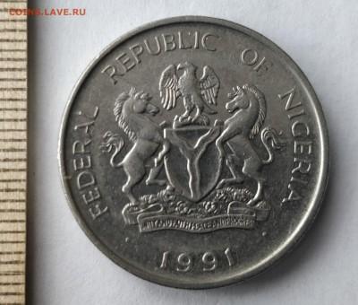 НИГЕРИЯ 1 найра 1991 до 5.03.19 - IMG_20190227_150945