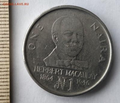 НИГЕРИЯ 1 найра 1991 до 5.03.19 - IMG_20190227_150954