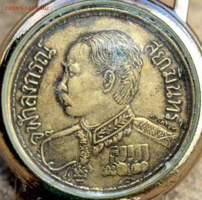 Монеты Тайланда - 17001705249_73d70591a1_k