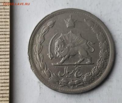 ИРАН 5 риалов 2007 - ۱۳۴۴ до 5.03.19 - IMG_20190227_162253