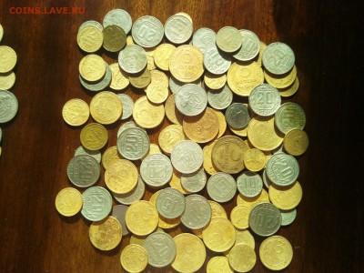 100 монет без повторов до 1957 года до 22.00 07.03.19 - IMG_20190302_113423