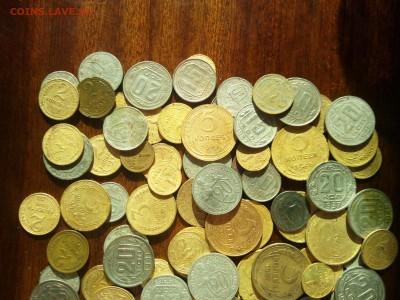 100 монет без повторов до 1957 года до 22.00 07.03.19 - IMG_20190302_113426