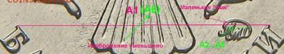 Методика определения от Валерия Каминского - 1 рубль 2010 ммд