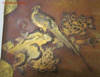 Альбомные крышки старинные кожа тиснение медь до 10.03.19 - Изображение 060