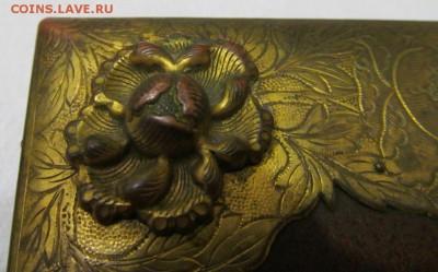 Альбомные крышки старинные кожа тиснение медь до 10.03.19 - Изображение 058
