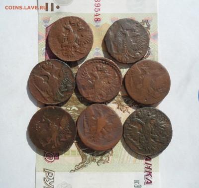 Лот деньги 1735-53 гг.(8 шт.),до 14.03.19 в 22.00 по мск - 222.JPG