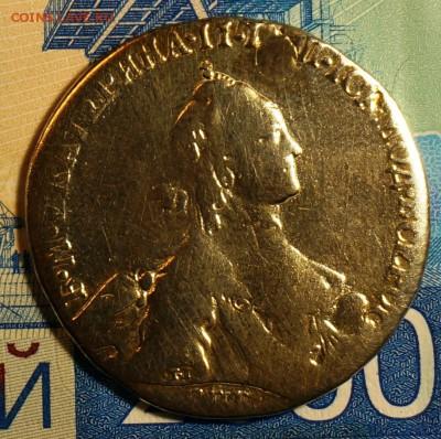 Запаивание дырки в серебряной монете - 01tZMzSsJ9I