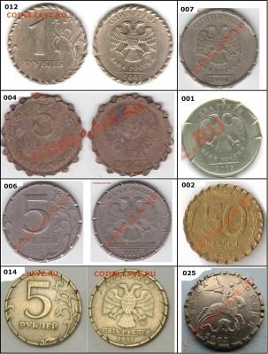 Кто и для чего делали насечки на монетах? - насечки-1.JPG