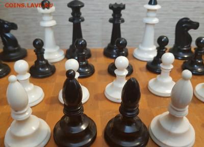 Шахматы СССР до 15.03 в 22-00 мск - 07