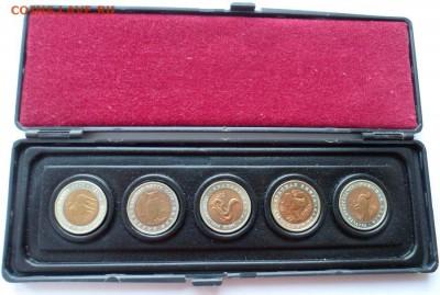 Красная книга.15 монет в банковских футлярах до12.03 в 22.00 - SAM_1510.JPG