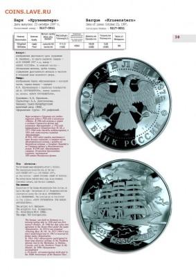 Сборник каталогов «Памятные монеты России»(1992-2018) PDF - 1