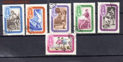 СССР 1957 олимпиада 6м - 181