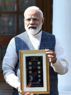 Монеты Индии и все о них. - 53229454_2325353370817330_2634235663205007360_n