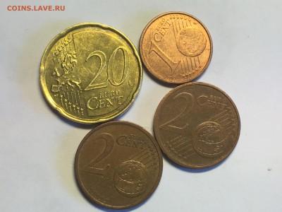 2 евро греция,италия,латвия (5шт) до 21.03 - 1DD51F0C-2374-410C-81B3-2B0F62102626