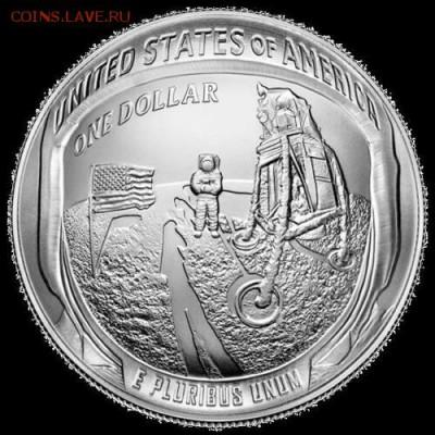 Монеты США. Вопросы и ответы - 2019-2