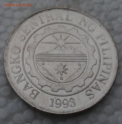 Филиппины 1 песо 2015 до 23.03.19 - 34