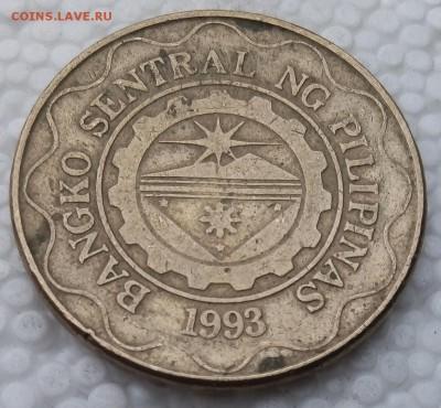 Филиппины 5 песо 2005 до 23.03.19 - 36