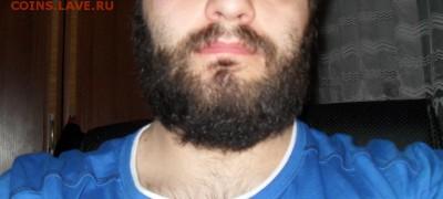 Усы или чистое лицо ? - SDC12004.JPG