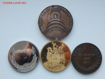 Солянка настольных медалей (спорт) 4 шт. до 27.03.19 - DSCN1274.JPG