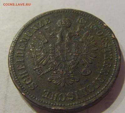 4 крейцера 1861 А Австрия №1 30.03.2019 22:00 МСК - CIMG6292.JPG