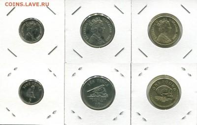 Гибралтар подборка 2005 до 29.03.19 22-00 мск - Gibraltar 2005 dif