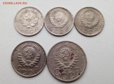 Ранний никель 5 монет + бонус до 30.03 - IMG_20190326_171515