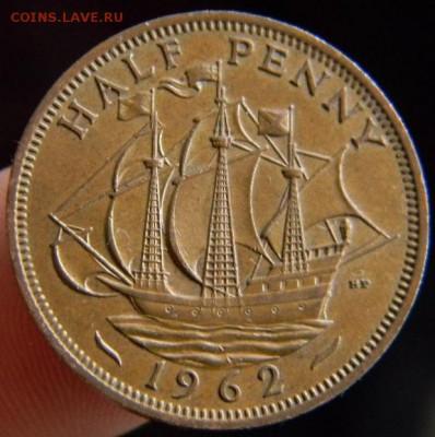 2 пенни великобритания 1962 - DSCN2175_thumb