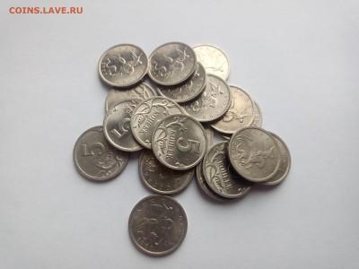 5 копеек 2000 сп 20шт. отборные с оборота до 4.04.19 - 5