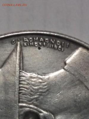 20 лир 1928 Италия подскажите по подлинности - BNMcZznXhVM
