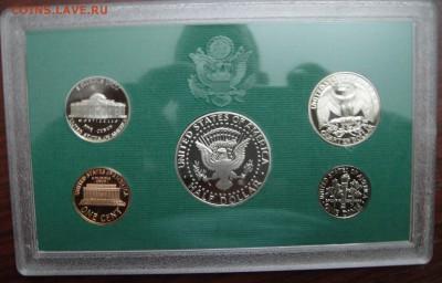 Монеты США. Вопросы и ответы - DSC01497.JPG