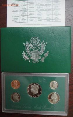 Монеты США. Вопросы и ответы - DSC01496.JPG