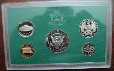 Монеты США. Вопросы и ответы - DSC01493.JPG