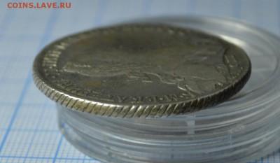Рубль 1773 ТИ ФЛ на подлинность - 7