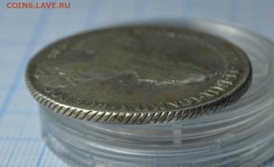 Рубль 1773 ТИ ФЛ на подлинность - 6
