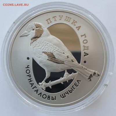 Белорусские монеты - 20190405_194838