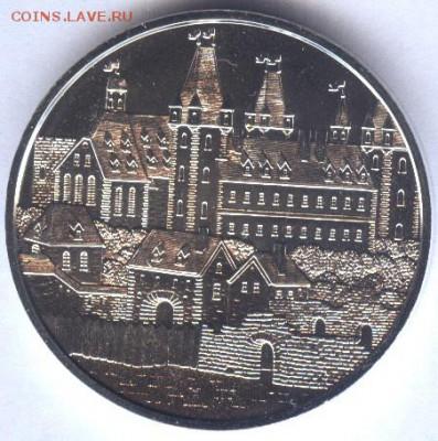 План выпуска монет Австрии на 2019 год - AT 1,5 euro 825 let