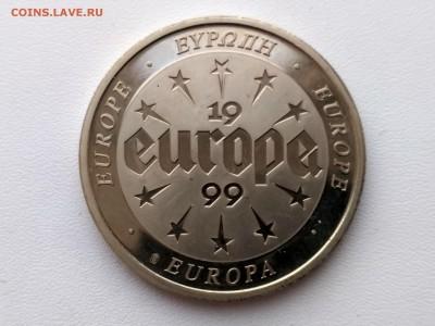 ЕВРОПА,медаль,1999г-ФЛАГ до 12.04.2019г - IMG_20190409_184814_HDR