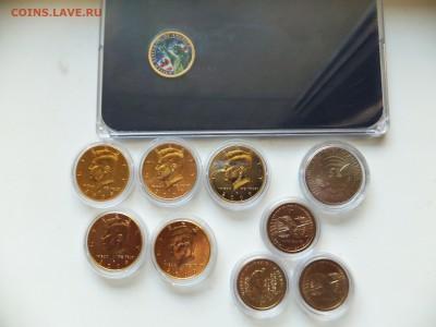 Монеты США. Вопросы и ответы - usa2