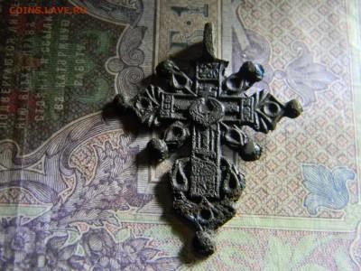 нательный старый крестик - Изображение 6381